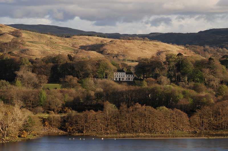 Holiday Cottages Oban