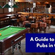 A Guide to the Best Pubs in Oban