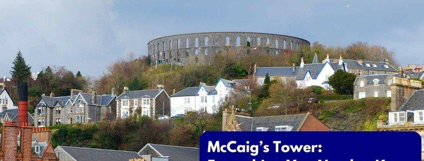 McCaig's Tower