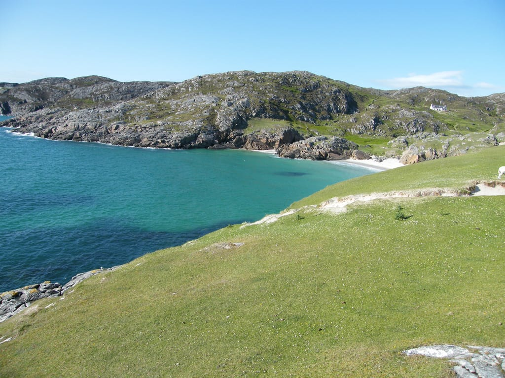 achmelvich lochinver
