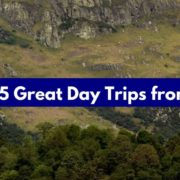 5 Great Day Trips from Oban